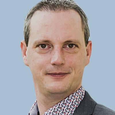 SiTesta's Bart Kuijpers portret
